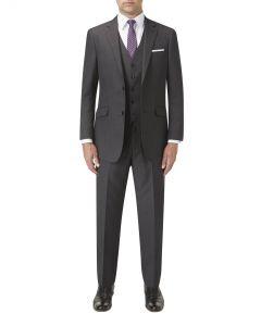 Wilder Suit Charcoal