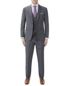 Edgar Suit Steel