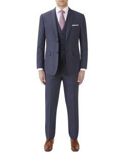 Percy Suit Blue