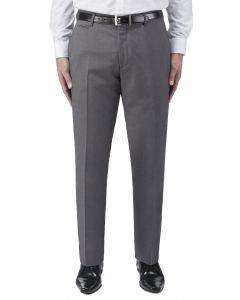 Madrid Suit Tailored Trousers Grey