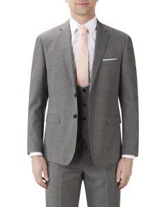 Whitman Suit Jacket Grey