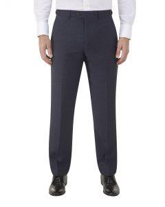 McGrath Check Suit Tailored Trouser