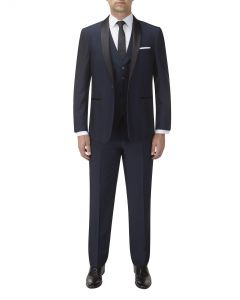 Bruno Suit Navy