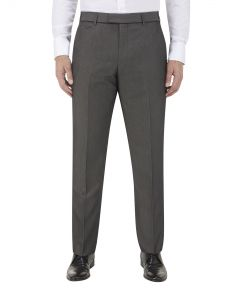 Bruno Suit Tailored Trousers Charcoal