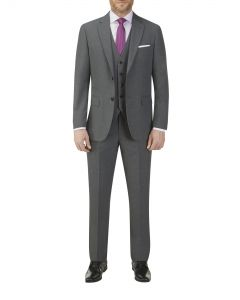 Hinchcliffe Suit Charcoal