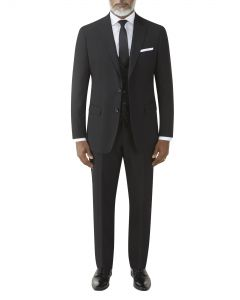 Astor Suit Black