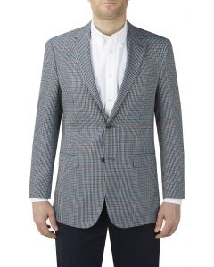 Hardwick Check Jacket