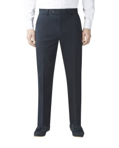 Antibes Tapered Chino Navy