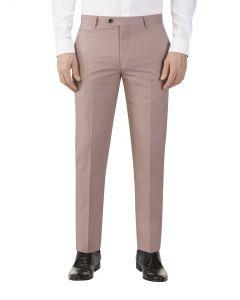 Milo Suit Trouser Pink