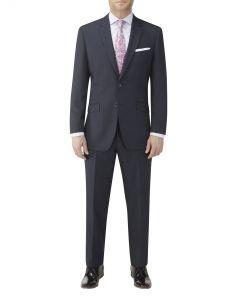 Chievo Suit Navy