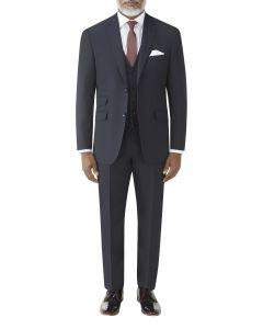 Hopkin Suit Navy