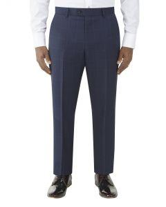 Quinton Check Suit Trouser