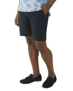 Biarritz Chino Shorts Navy