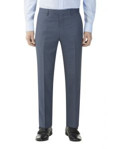 Ascoli Check Suit Slim Trouser
