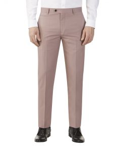 Silas Suit Trouser Pink