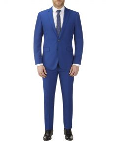 Silas Suit Blue