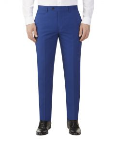 Silas Suit Trouser Blue
