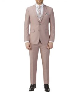 Silas Suit Pink