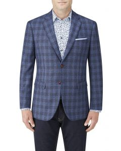 Dalbeattie Check Jacket