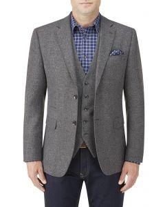 Hafren Wool Blend Jacket