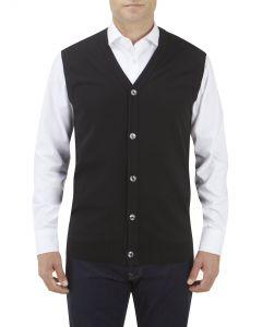 Ray Cotton Waistcoat