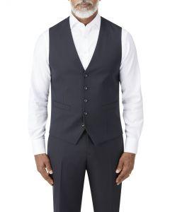 Andover Suit Waistcoat Navy