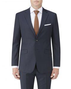 Farnham Suit Slim Jacket Navy