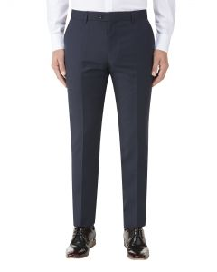 Farnham Suit Tapered Trouser Navy