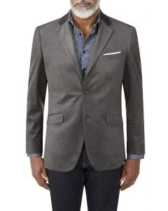 Thetford Jacket Grey
