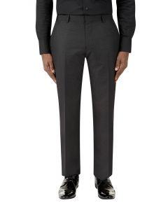 Kendrick Suit Slim Trousers Black