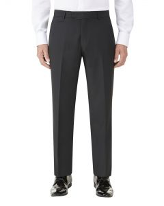 Barney Dinner Suit Trouser Black