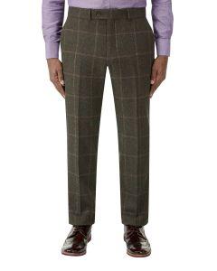 Morfe Suit Trouser