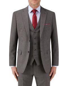 Pietro Suit Jacket Grey