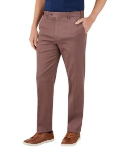 Antibes Tailored Chino Mink