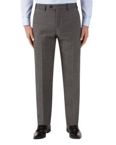 Pietro Suit Tapered Trouser Grey