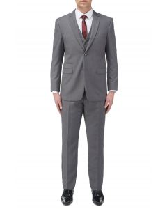 Madrid Suit Grey