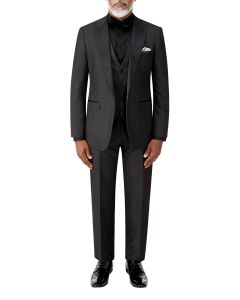 Kendrick Suit Black