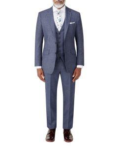 Bremner Suit Blue