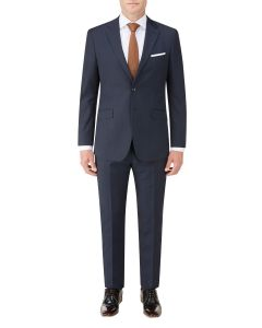 Farnham Slim Suit Navy