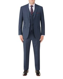 Belvoir Suit Navy