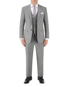 Crown Suit Grey