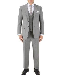 Crown Suit Grey