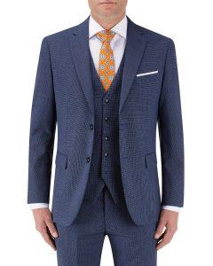 Pietro Suit Jacket Blue