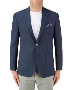 Sposito Textured Jacket
