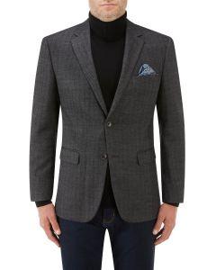 Kimpton Jacket Charcoal