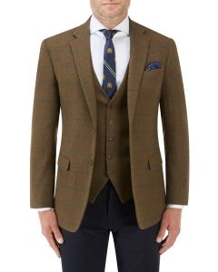 Murtagh Jacket Rust Check