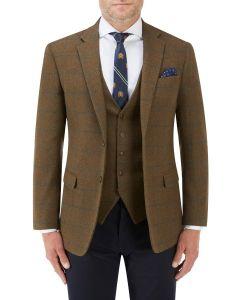 Murtagh Jacket Rust Check