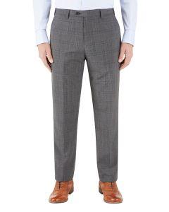 Caravaggio Check Suit Trouser