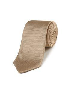 Champagne Textured Tie