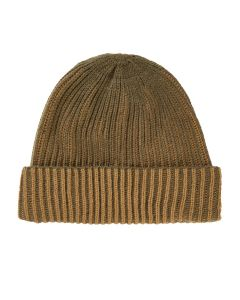 Kimber Knitted Hat Camel